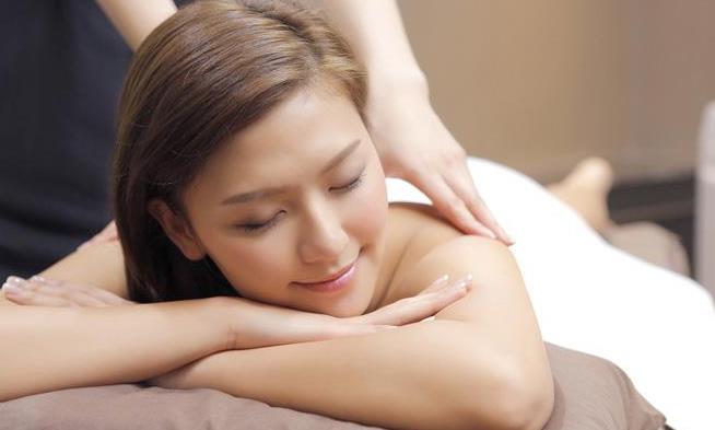 促进睡眠的按摩方法 按这里睡的香