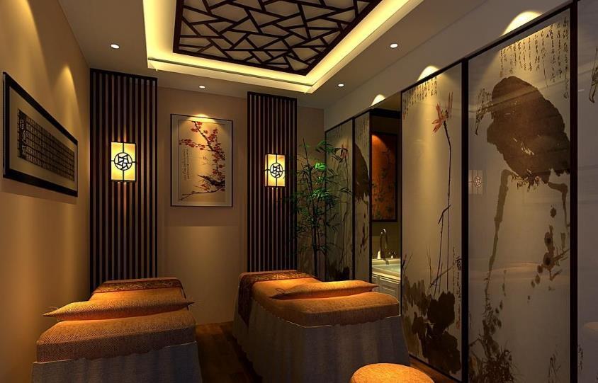 第一次体验北京异性spa按摩的感受